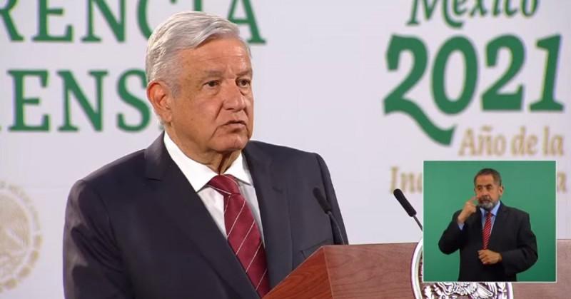 López Obrador arroja en marzo una aprobación superior al 60%, según encuesta nacional