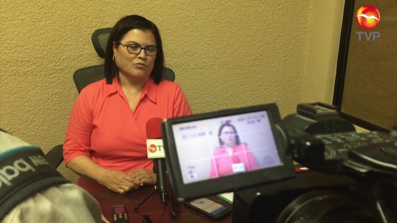 Regresa Elsa Bojórquez a la Sindicatura en Procuración de Mazatlán
