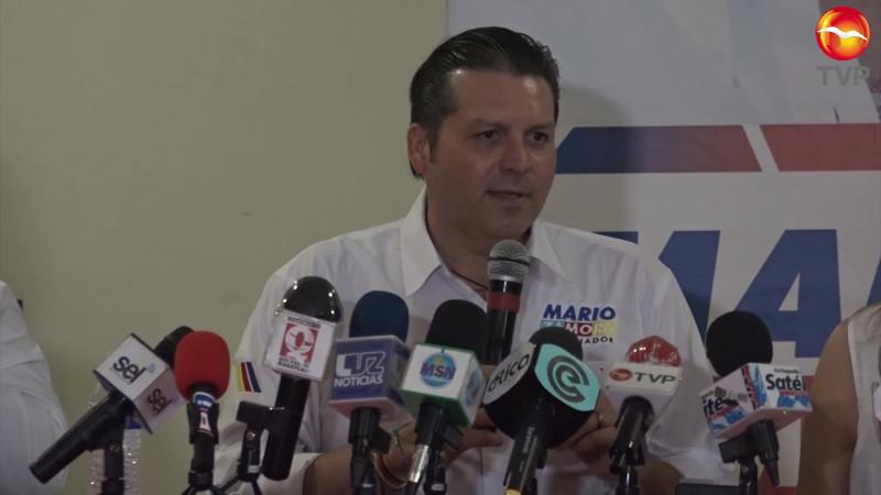 Buscaría Mario Zamora convertir a Sinaloa en potencia productora de cannabis