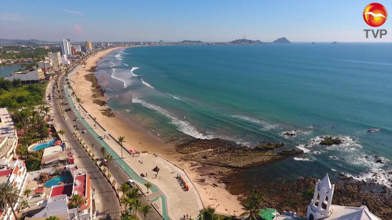 Autorizan 6 mdp para promoción turística de Mazatlán