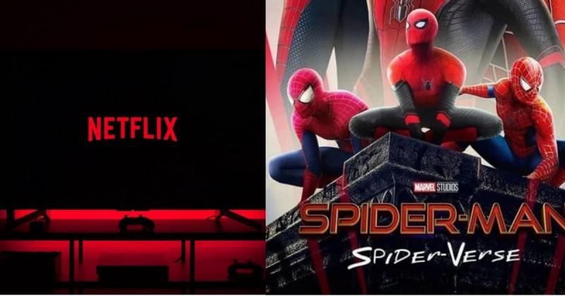 Netflix transmitirá las películas de Sony inmediatamente después de su estreno en los cines