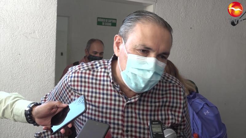 Comienza licitación de la Avenida Delfín en Mazatlán