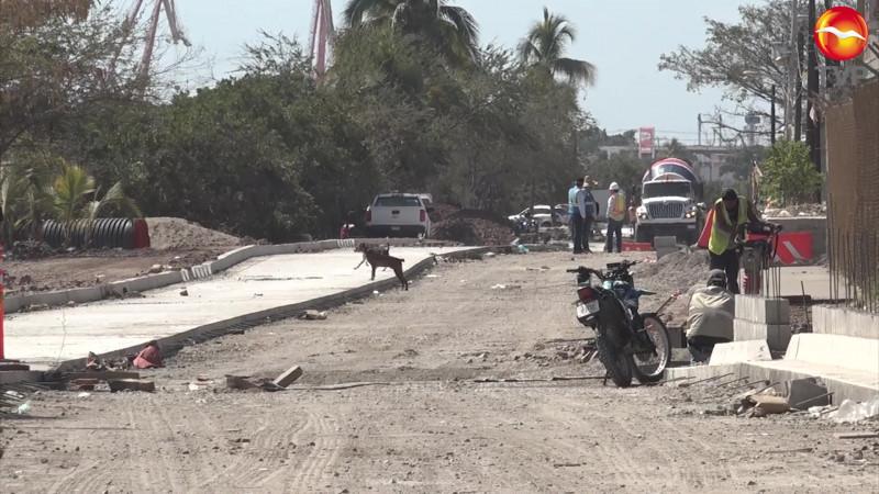 Mazatlán verá cristalizarse obras este año