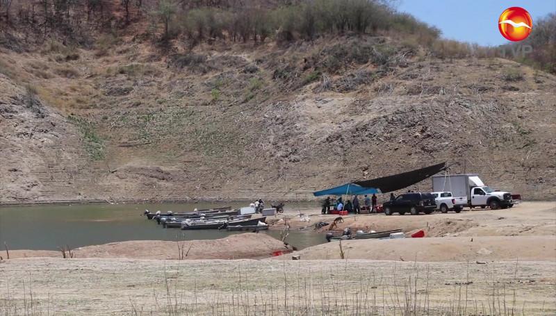 """Con sequía, afecta el fenómeno de la """"Niña"""" a la mayor parte del país: SML"""