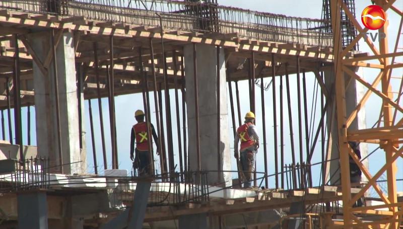 Ingenieros Civiles en Mazatlán se mantienen con trabajo pese a la pandemia