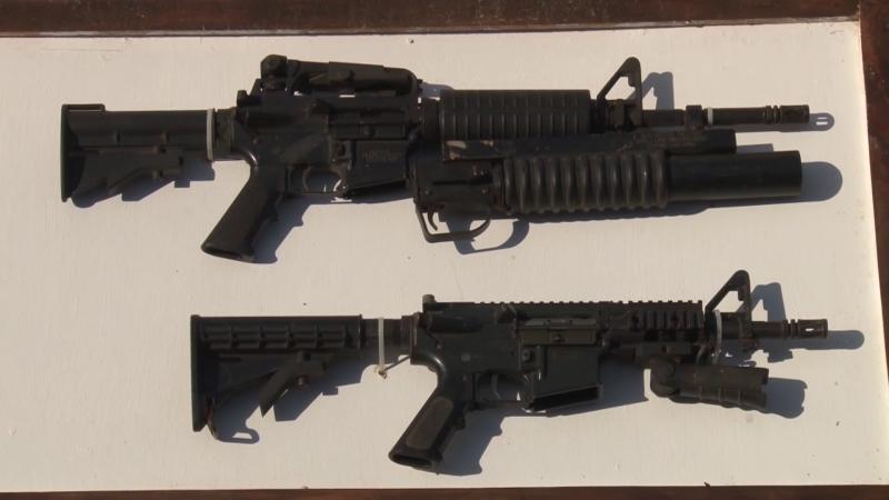Respalda AMLO propuesta de Biden para regular venta de armas
