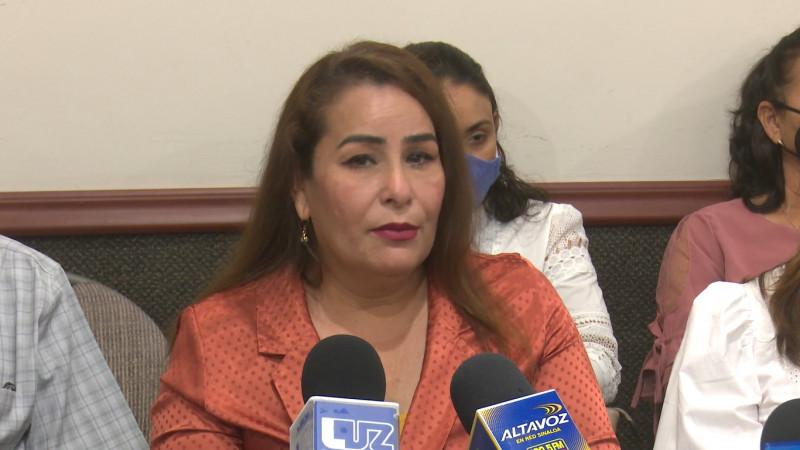 Mujeres Morenistas de El Fuerte se suman a Maribel Vega