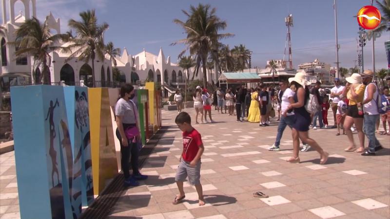 Aplican 24 sanciones en Semana de Pascua en Mazatlán