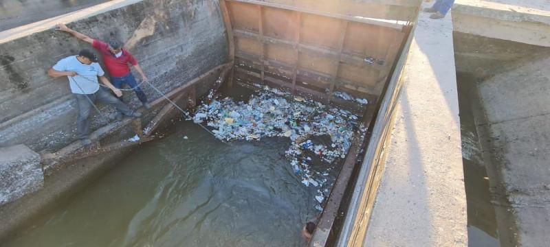 Hay desabasto de agua en colonias de Culiacán