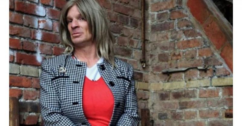 """Mujer transgénero quiere ser monja y asegura que hablará """"con el papa si es necesario"""" para lograrlo"""
