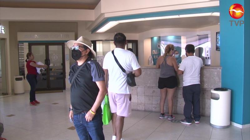 Repuntan reservaciones en Mazatlán, ahora para el verano