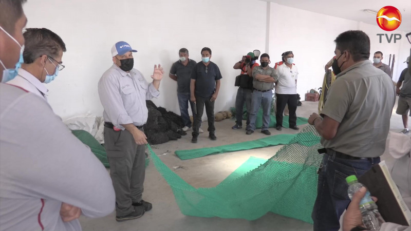 Comienza en Mazatlán capacitación de DETS y DEPS