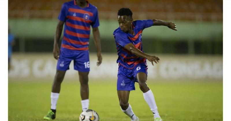 Futbolista haitiano deserta en México antes de jugar ante Cruz Azul en la Concachampions