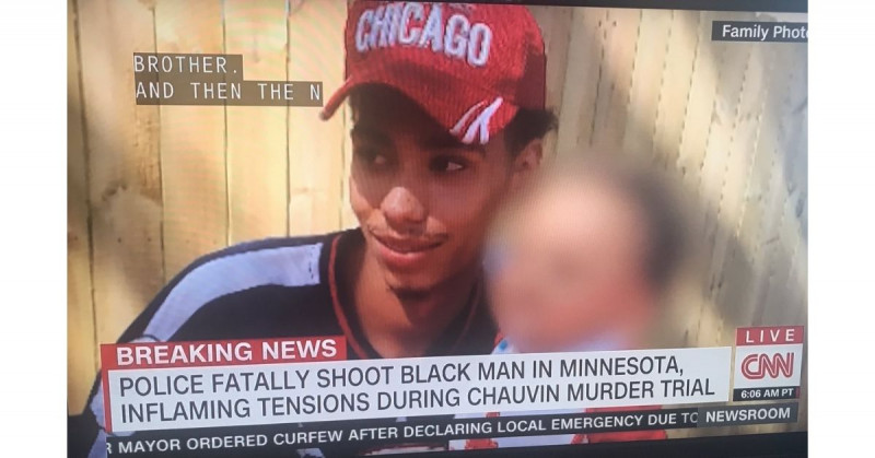Policía que mató el domingo a afroamericano y desató protestas, enfrentará cargos por homicidio involuntario