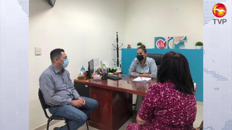 Retoman auditoría en el sistema DIF municipal de Mazatlán