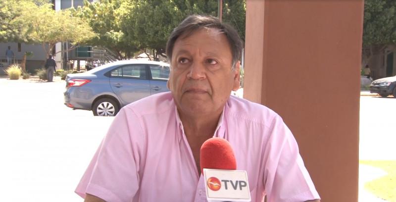 Probable que Morena sufra ruptura y se cree otro partido: Rodrigo González
