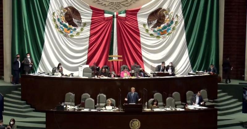 """Diputados aprueban reforma de Hidrocarburos que busca """"tirar"""" la de Peña Nieto"""