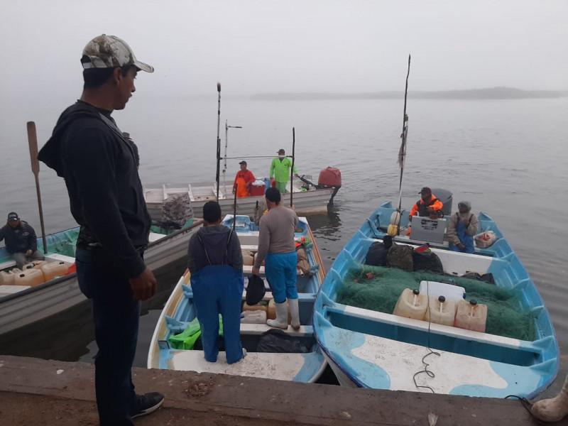 Continúa búsqueda de pescadores de Dautillos desaparecidos