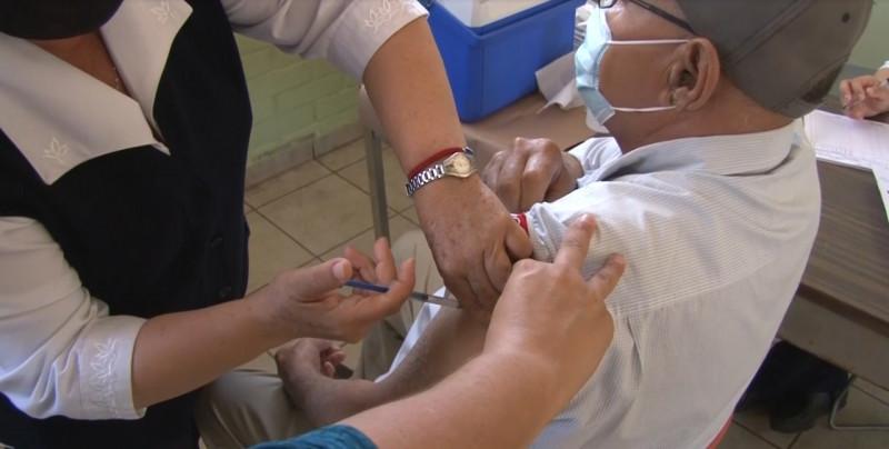 Modificarán la logística en vacunación de 50 a 59 años en Cajeme