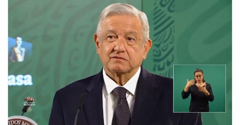 """Tensión política por reforma que amplía el mandato del presidente de la Suprema Corte: AMLO dice estar """"de acuerdo"""""""
