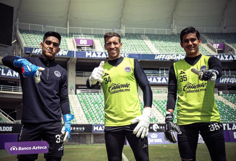 Previa: Mazatlan FC vs Atlas