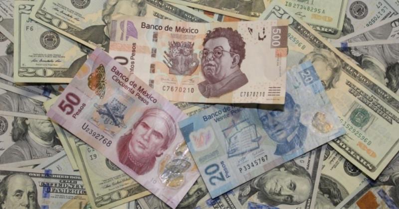 El dólar termina abajo de los 20 pesos: tercera semana consecutiva de apreciación de la moneda nacional