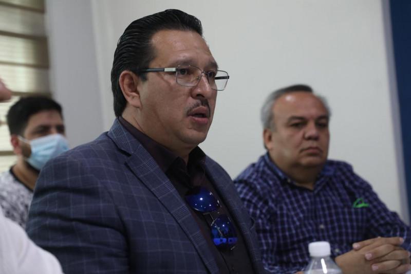 Morenistas se siguen sumando a proyecto de Mario Zamora