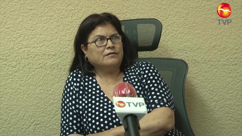Llevará Elsa Bojórquez irregularidades al Tribunal Electoral
