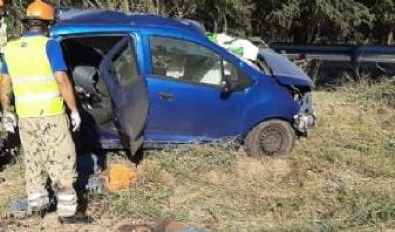 Fallece en accidente miembro de la familia del Rincón