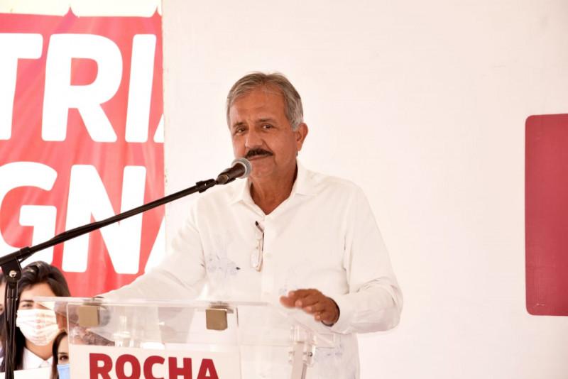 Seguiremos priorizando el bienestar ciudadano: Jesús Estrada Ferreiro