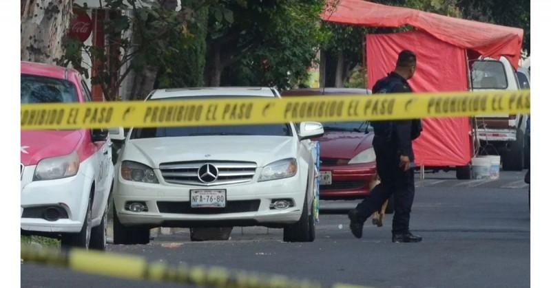 El 66.4% de los mexicanos se siente inseguro en su ciudad, revela encuesta trimestral del Inegi