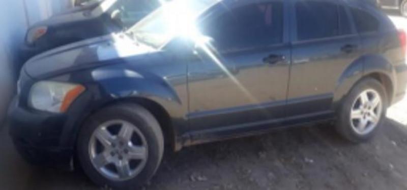 La SSPyTM recupera 38 vehículos robados durante los 15 primeros días de abril