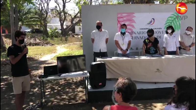 Forman observadores de aves en Mazatlán