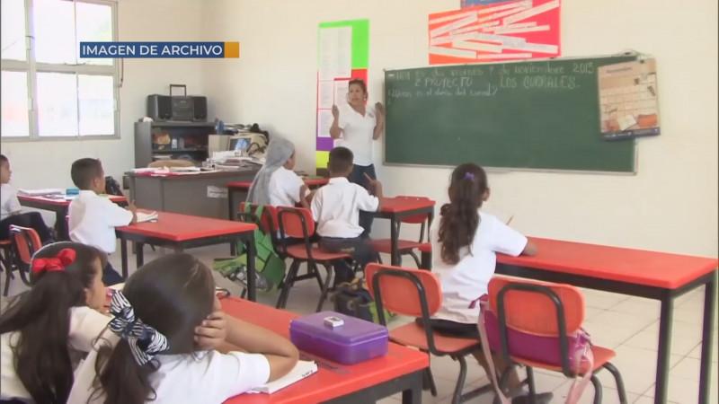 Cierre escolar por Covid-19 profundiza la brecha de desigualdad en la educación: MPS