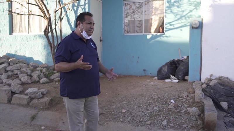 Pucheta dará atención médica gratuita en Mazatlán