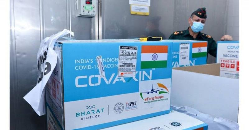 La vacuna anticovid india Covaxin ofrece 78 % de eficacia promedio
