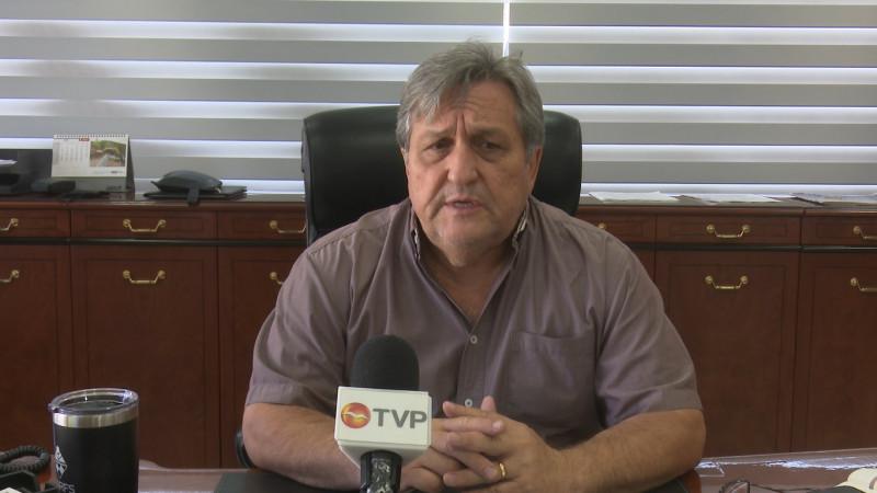 Sera buena temporada para los productores de maíz: Marte Vega