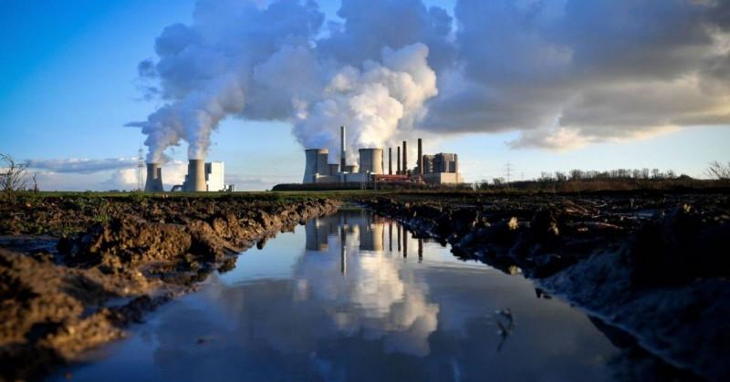 EEUU se compromete a recortar a la mitad  sus emisiones de carbono para 2030 y eliminarlas para 2050