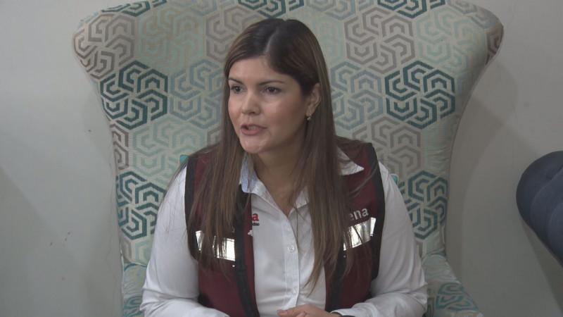 Necesario volver a la diputación para dar continuidad a programas: Merary Villegas