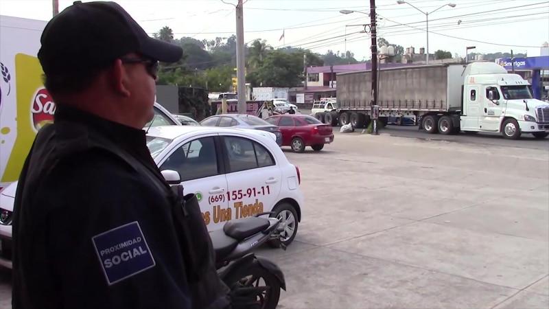 Quieren una jornada electoral en paz, en Mazatlán