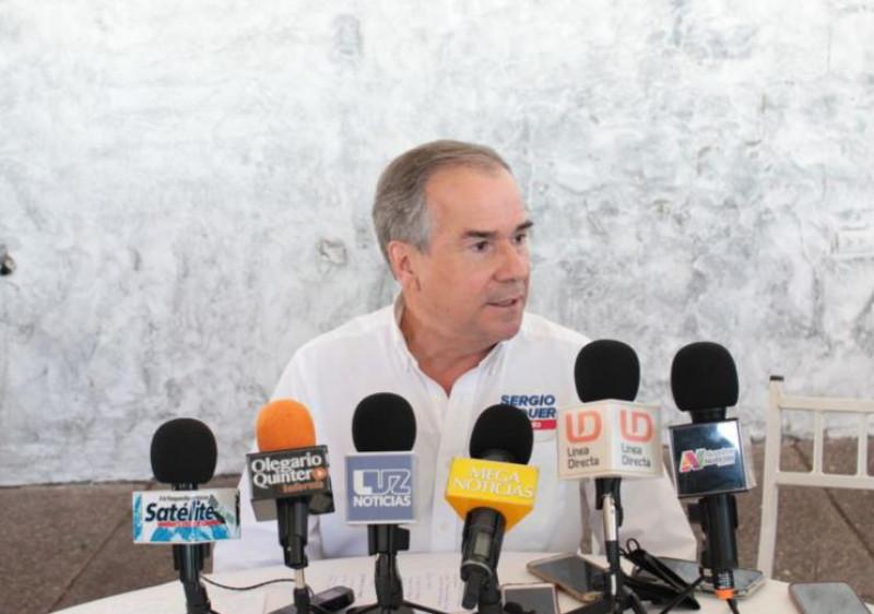 El Padrón Nacional de Usuarios de Telefonía Móvil atenta contra nuestra libertad e individualidad: Sergio Esquer