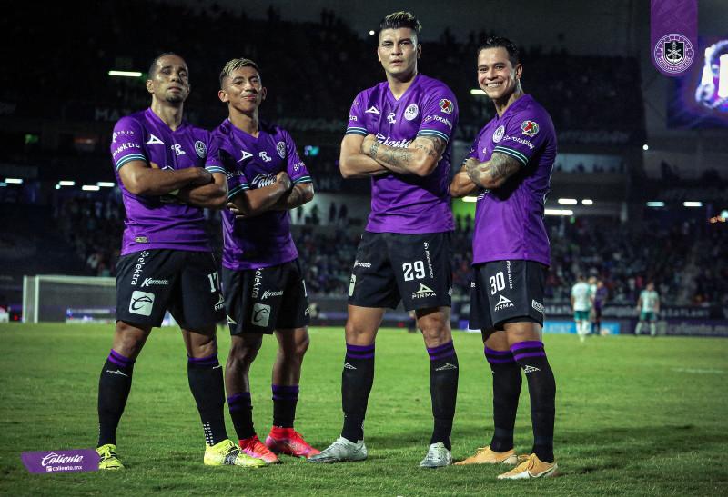 Mazatlan FC consigue la épica remontada ante León