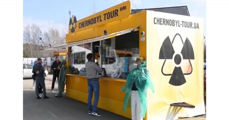 Hace 35 años fue la tragedia de Chernóbil