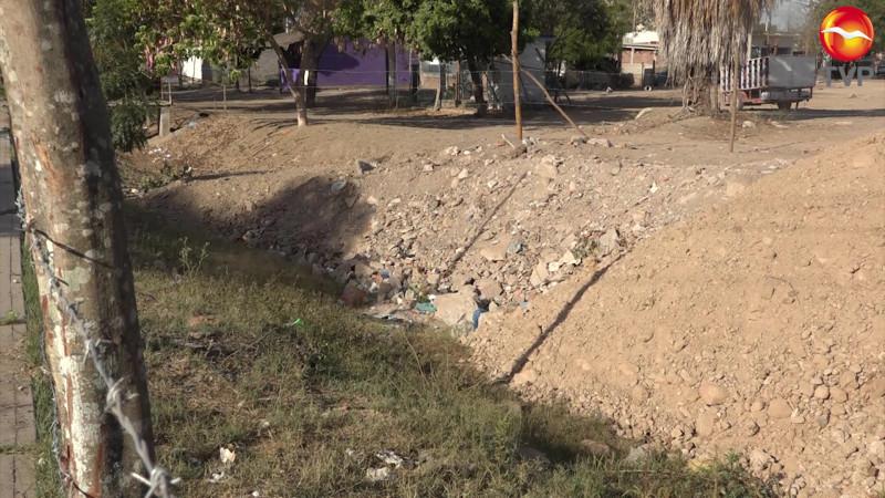 Irán legalmente contra responsable de relleno de canal en Villa Unión