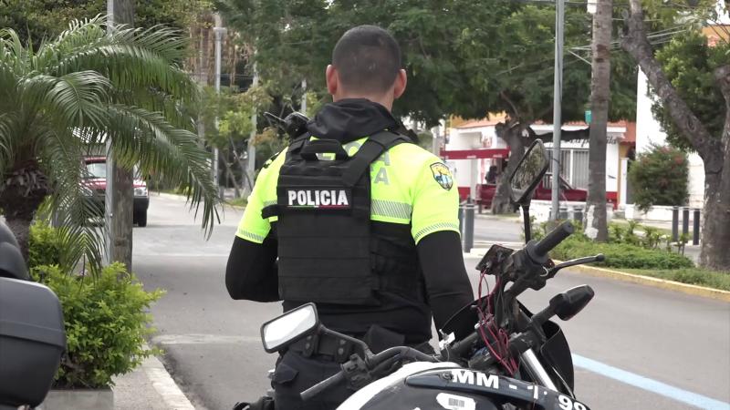 A la alza los asaltos en Mazatlán