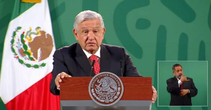 México anuncia la vacunación de adultos de 50 a 59 años a partir de mayo