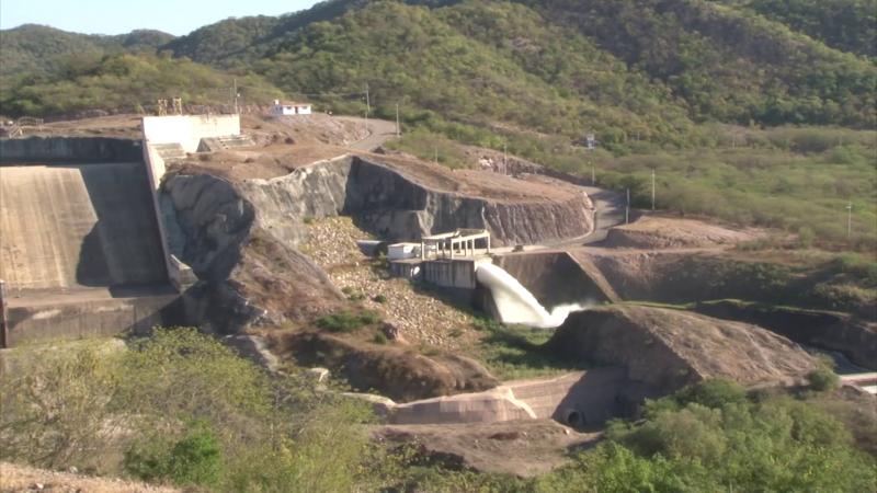 Liberan recursos para distrito de riego en la presa Picachos
