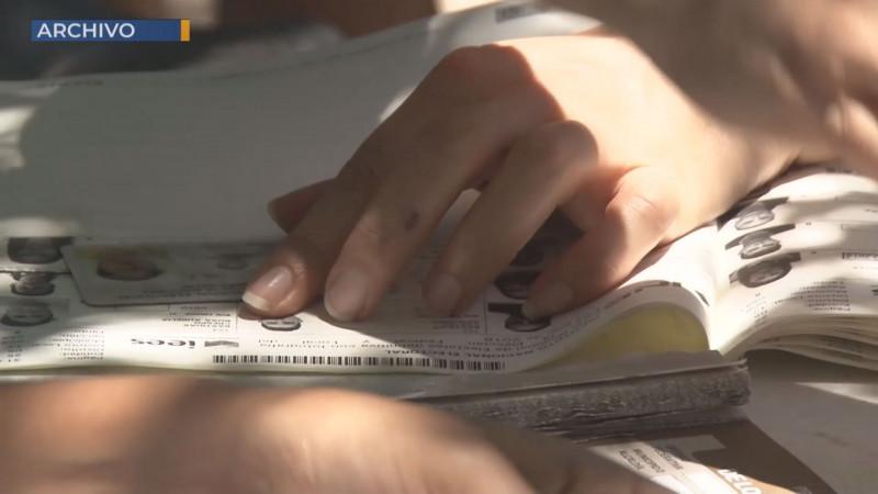 Este día serán entregadas la lista de electores para el próximo proceso electoral: INE