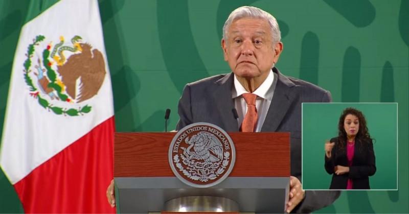 López Obrador presentará reforma electoral tras cancelación de Félix Salgado