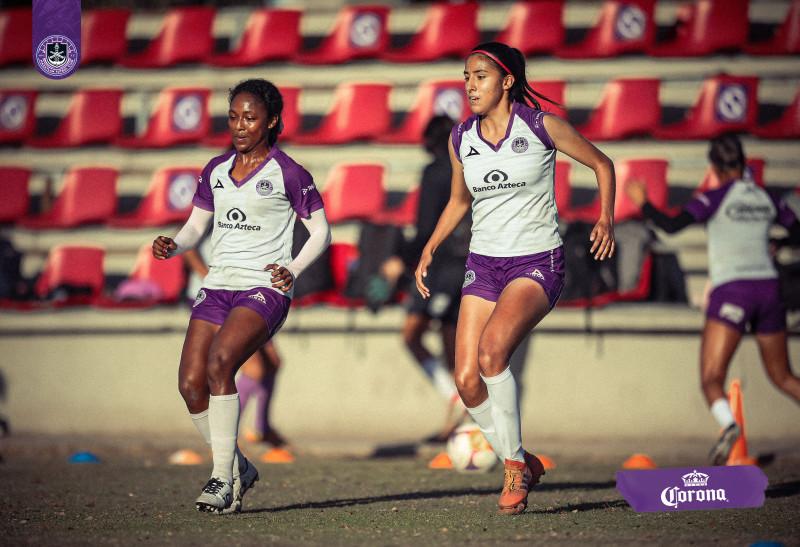 Previa; Mazatlán Femenil vs Santos Laguna